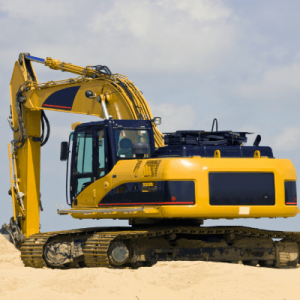 CPCS 360 above 10 tonne Excavator A59 – Refresher – Book now, schedule later