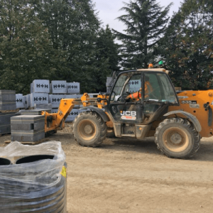 CPCS Telehandler A17c – NOVICE – 16th March to 20th March