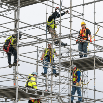 The Importance of Staying Safe while Working at Height