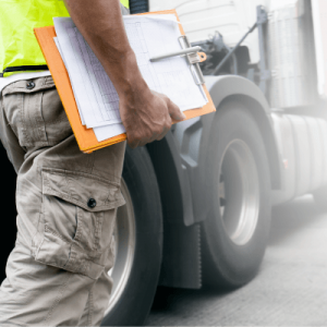 Driver CPC – Driver Welfare, Loading & Unloading – Sat 1st June