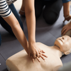 First Aid at Work (Initial) – 20th to 22nd July