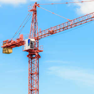 CPCS Tower Crane (A04 a&c) – 24th June to 4th July