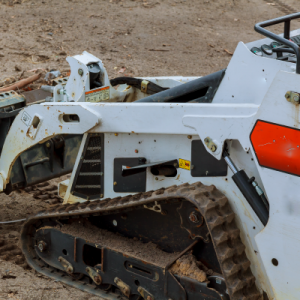 NPORS Skid Steer N212 -TEST ONLY (no training is included) – Book now, schedule later