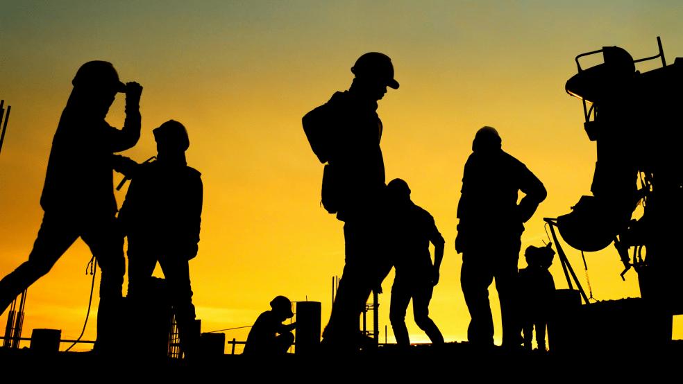 construction mental health