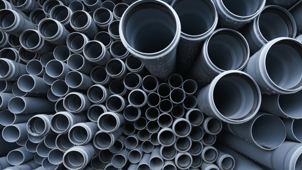 construction supply materials