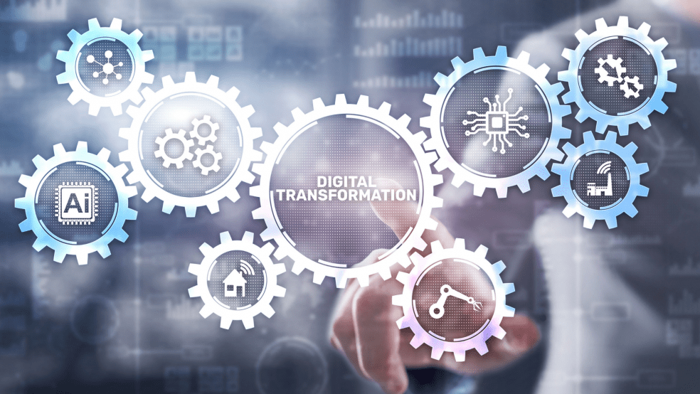 Construction Digitalisation: Building the Right Technology for the Industry
